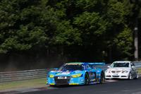 VLN Photos - G. Tonic', Andreas Weishaupt, Marc Basseng, Car Collection Motorsport, Audi R8 LMS