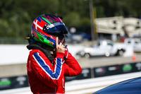 IMSA Foto - Christina Nielsen, Scuderia Corsa