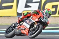WSBK Foto - Davide Giugliano, Ducati Team