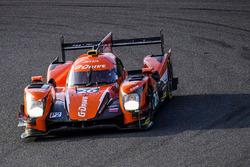 #26 G-Drive Racing, Oreca 05 - Nissan: Roman Rusinov, Alex Brundle, Will Stevens