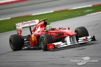 Ferrari eyes plan B