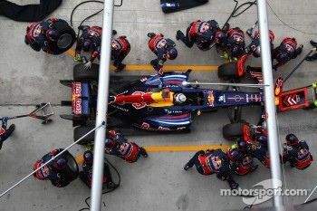 Significant improvement for the RB7
