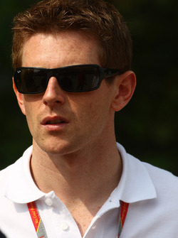 Anthony Davidson, BBC