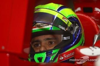 Felipe Massa is highest paid Brazilian driver