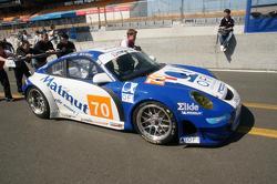 #70 Larbre Competition Porsche 911 RSR