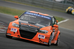 Norbert Michelisz BMW 320 TC, Zengo-Dension Team