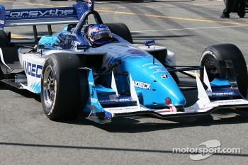 Paul Tracy