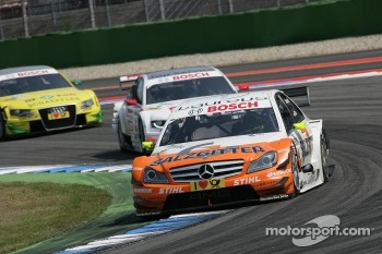 Excellent performance, Schumacher lands maiden podium finish