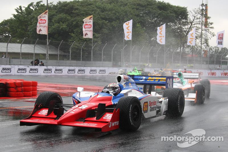 Graham Rahal, Chip Ganassi Racing