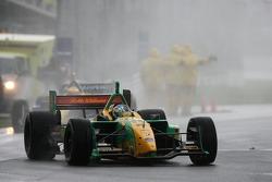 Pace laps: Alex Tagliani