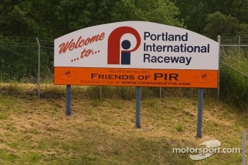 Portland International Raceway