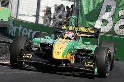 Simon Pagenaud (Team Australia)