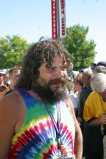 Rupert Boneham of 