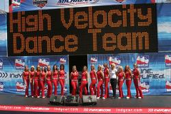 High Velocity Dance Team