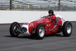 Vintage racers: 1952 Springfield Welding Special