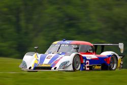 #2 Starworks Motorsport Ford Riley: Alex Popow, Enzo Potolicchio