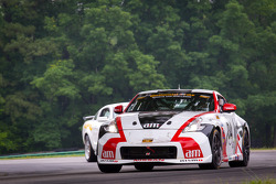 #04 AM Performance Nissan 370Z: Brian Lock, Mike Sweeney
