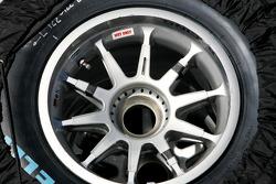 Red Bull Racing wheels