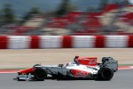 Narain Karthikeyan, Hispania Racing F1 Team, HRT
