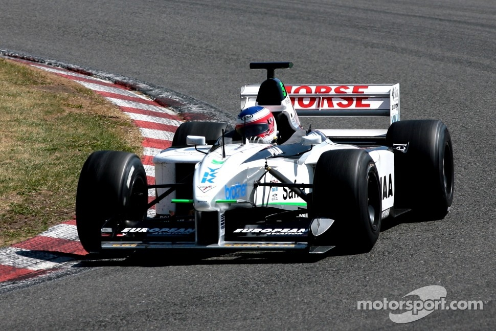 1998 Was The Best F1 Season For Good Looking Cars Formula1