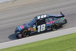 Kelly Bires, Joe Gibbs Racing Toyota