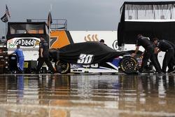 Car of Mikey Kile, Turner Motorsports Chevrolet