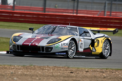 #41 Marc VDS Racing Ford GT Matech GT1: Maxime Martin, Frederic Makowiecki
