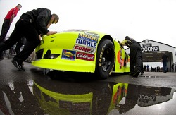 Car of Paul Menard, Richard Childress Racing Chevrolet