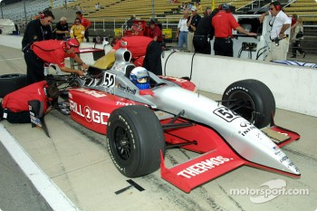 Scott Goodyear