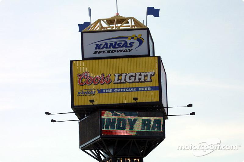 Kansas Speedway
