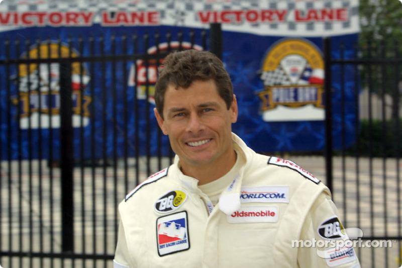 Anthony Lazzaro