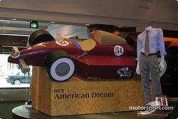 Ike's American Dream