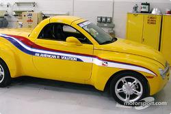 Chevrolet SSR Pace Vehicle