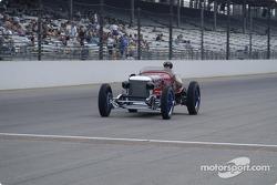 Vintage racers: 1931-32 Martz Special #29