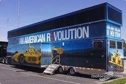 GM trailer