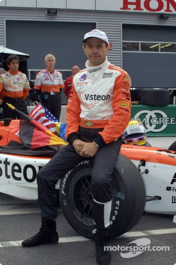 Roberto Moreno