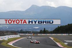 Toyota Racing Flaggen