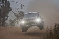 WRC Fotos - Craig Breen, Citroën C3 WRC 2017