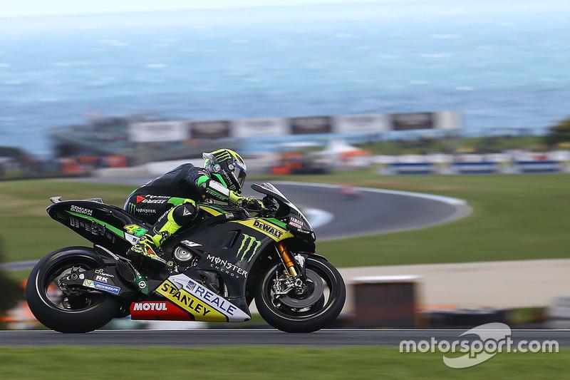 3. Pol Espargaro, Monster Yamaha Tech 3