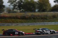 VLN Photos - #801 Phoenix Racing, Audi RS 3 LMS: Jordi Gené, Kelvin van der Linde; #802 Phoenix Racing, Audi RS 3 LMS: Rahel Frey, Christopher Haase