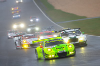 VLN Photos - Nick Tandy, Michael Christensen, Manthey Racing, Porsche 911 GT3 R
