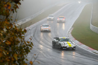 VLN Photos - Fidel Leib, Aurel Schöller, Porsche Cayman GT4 Clubsport