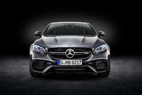Automotive Fotos - Mercedes E-Klasse AMG 4MATIC+ e S