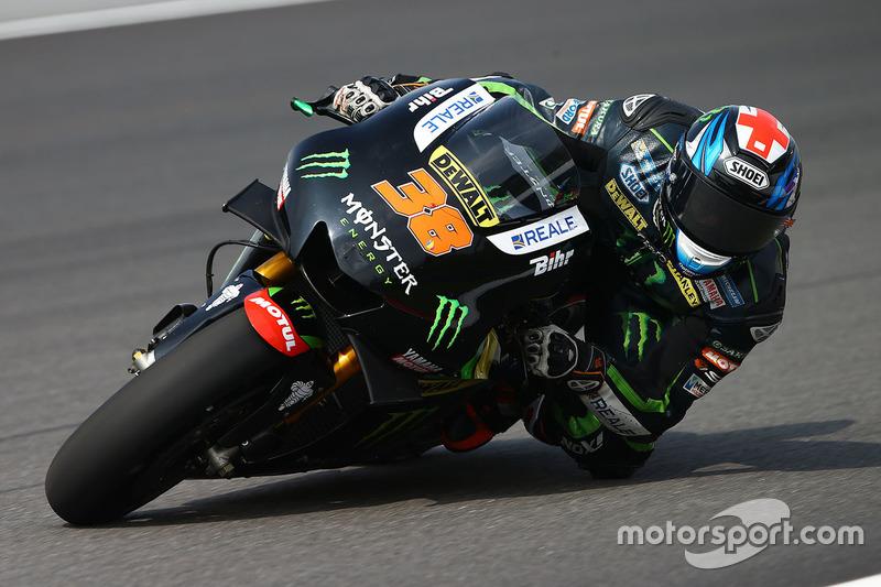 13. Bradley Smith, Monster Yamaha Tech 3