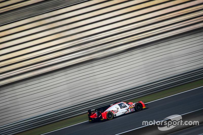 2. LMP2: #44 Manor, Oreca 05 Nissan: Matthew Rao, Richard Bradley, Alex Lynn