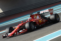 Pirelli November testing