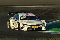 DTM Фото - Джон Эдвардс, BMW M4 DTM