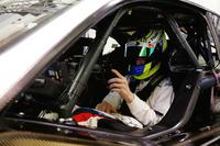 DTM Photos - Joel Eriksson, BMW M4 DTM
