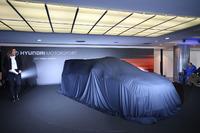 Hyundai i20 Coupe WRC, presentazione