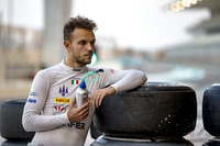 GP2 Foto's - Luca Ghiotto, Arden International